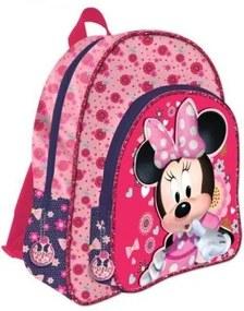 Dievčenský batoh MINNIE MOUSE Adorable 40cm (0071) MINNIE & MICKEY MOUSE MIN0902