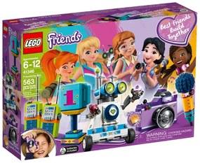 Krabice přátelství LEGO / LEGO Friendship Box V29 41346 /