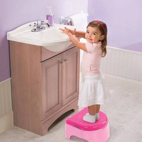 Summer Infant Nočník My Fun ružový