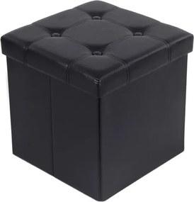 Sconto Taburet LSF30 čierna