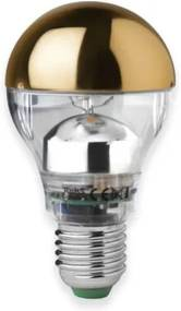 Tom Dixon Žiarovka Crown Led Bulb E27 5W, brass