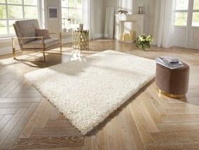 ELLE Decor koberce Kusový koberec Lovely 103542 Ivory Cream-White z kolekce Elle - 140x200 cm
