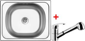 Set Sinks CLASSIC 500 + batéria LEGENDA S