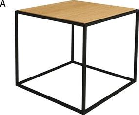 MF Konferenčný stolík Rozeta Typ: Typ A