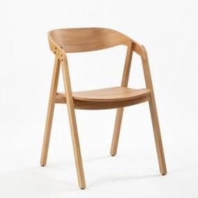 Dublino Home NELL jedálenská stolička