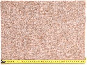Metrážový koberec Superstar 103 - Rozměr na míru bez obšití cm