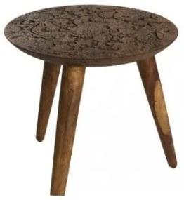 Odkládací stolek By Hand  M Dutchbone 2300045