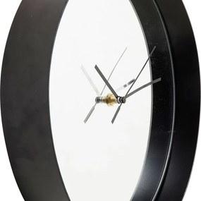 d2c444da6 KARE DESIGN Nástenné hodiny Shadow Soft Square | Biano