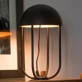 Fantasticky navrhnutá stolná lampa Jellyfish