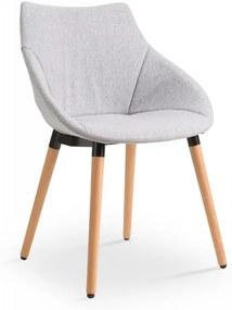 Jedálenská stolička K226 Halmar