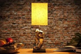 Stolná lampa REST béžová