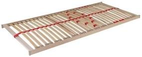 Ahorn PRIMAFLEX - pevný lamelový rošt 120 x 200 cm