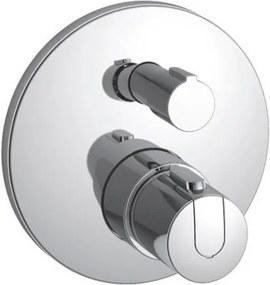 Sprchová batéria Ideal Standard CeraTherm 100 bez podomietkového telesa chróm A4659AA
