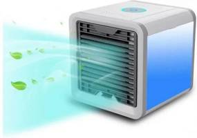 Osobný ochladzovač vzduchu