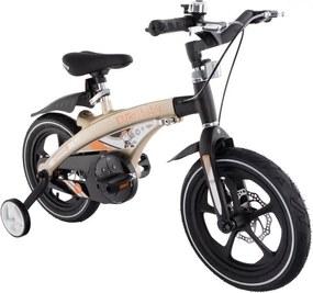 Bicykel Euro Baby BMX Winner T201-16 GOLD