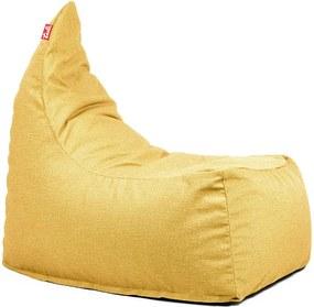 Tuli Kanoe Snímateľný poťah - Soft Yellow