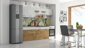 Kuchyne MORENO lefkas 5