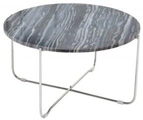 Hector Konferenční stolek Trox chrom