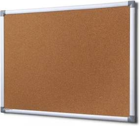 Korková tabuľa SICO 60 x 45 cm
