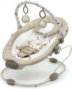 Baby Mix Detské lehátko - beige