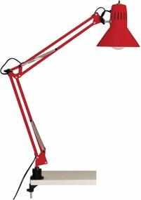 Stolní lampa Spot-light 7801106 červená
