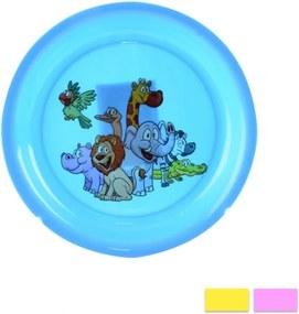 Orion domácí potřeby Dětský talíř pr. 21 cm