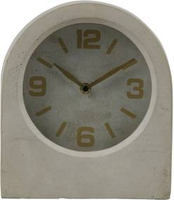Betónové hodiny De Eekhoorn Timeless
