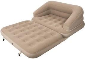 MASTER POOL multifunkční sofa béžová