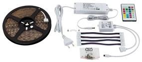 Eglo Eglo 97928 - RGB LED Stmievateľný pásik FLEX LED/20W/230V IP20 EG97928