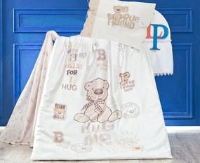 Obliečky do detskej postieľky Benard ba