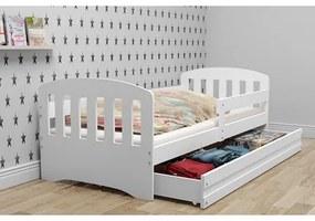 Detská posteľ CLASSIC 160x80 cm