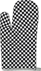 Jahu Chňapka Kocka čiernobiela, 28 x 18 cm