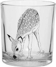Bloomingville Detský pohárik so srnčekom Fawn