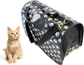 APT Prenosná taška pre mačky, AG644A