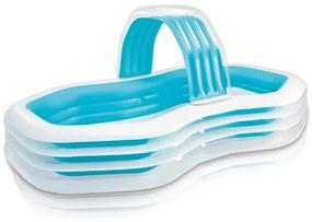 Intex Nafukovací rodinný bazén Intex, 310x188x130 cm, 57198NP