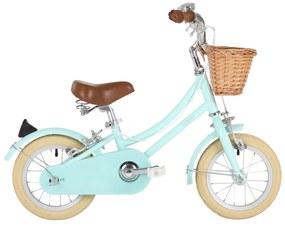 """Bicykel Bobbin Gingersnap 12"""" tyrkysový"""