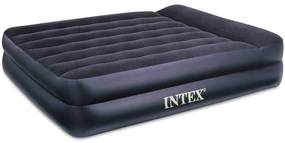 Intex nafukovacia posteľ 66720