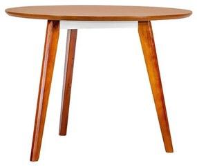 Okrúhly stôl Evolutio F02, s priemerom 100 cm