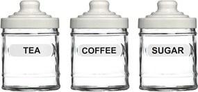 Sada dózy na čaj, kávu a cukor Premier Housewares