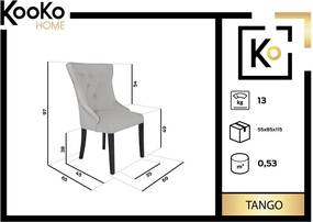 KOOKO HOME Stolička Tango