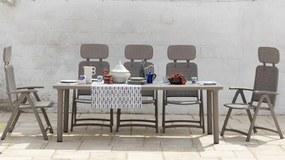 Libeccio Acquamarina 1+6 stolová súprava