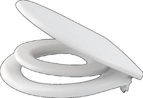 Alcaplast sedátko ALC-A603 duroplast