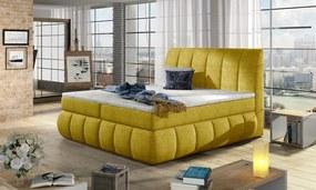 Čalúnená posteľ boxspring Marry 160 x 200 cm