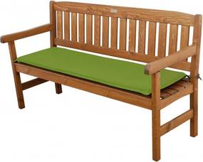 Sedák HIT UNI na 2-miestnu lavicu 120x45x5 cm - Doppler