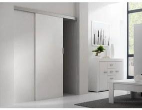 Posuvné dvere GREG 86 cm biele