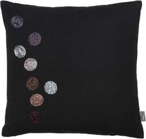 Vitra Vankúš Dot Pillow, black