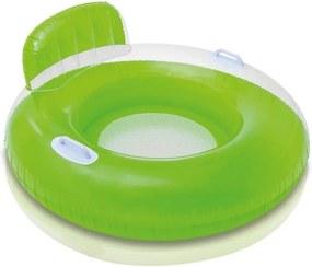 Intex Leňoška kruhová plávacie, zelená