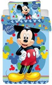 Jerry Fabrics Obliečky do postieľky Mickey 02