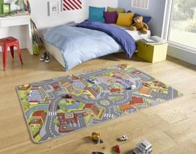 Hanse Home Collection koberce Kusový koberec Play 102379 - 140x200 cm