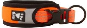 Hurtta Lifeguard Dazzle 45-55cm oranžový